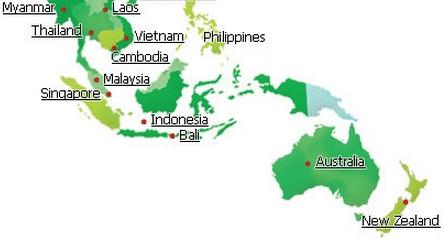 Objective Eye Tracking Asia
